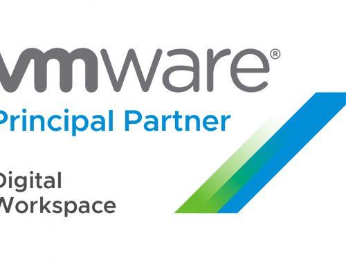 Weitere VMware Zertifizierung: Master Services Competencies Digital Workspace