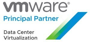 MightyCare Solutions GmbH erhält die Zertifizierung VMware Principal Partner Data Center Virtualization; 2018