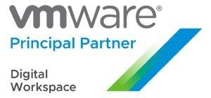 MightyCare Solutions GmbH erhält die Zertifizierung VMware Principal Partner Digital Workspace; Nov. 2020